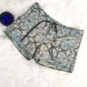 Patagonia Shorts Blue Women's Size 10 i587